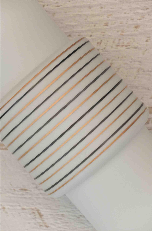 slavia vintage mobilier vintage suspension des ann es 70 entre les lignes. Black Bedroom Furniture Sets. Home Design Ideas