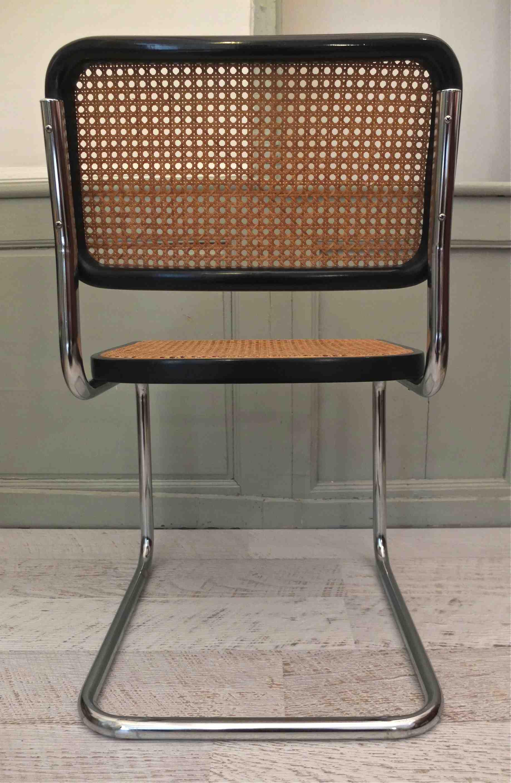 Chaise De Bureau Ben