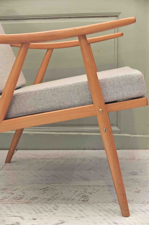 slavia vintage mobilier vintage fauteuil ton de style. Black Bedroom Furniture Sets. Home Design Ideas
