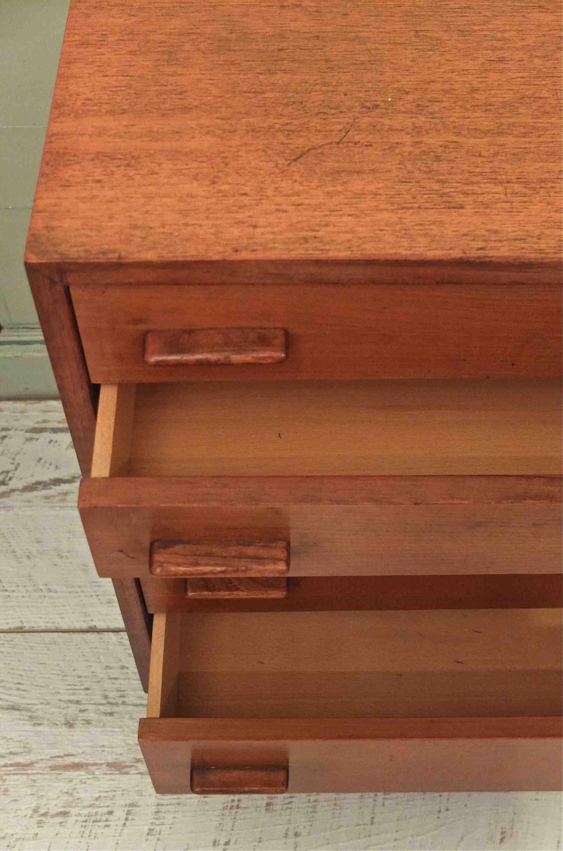 Slavia vintage mobilier vintage commode de style scandinave visby q - Meuble style nordique ...