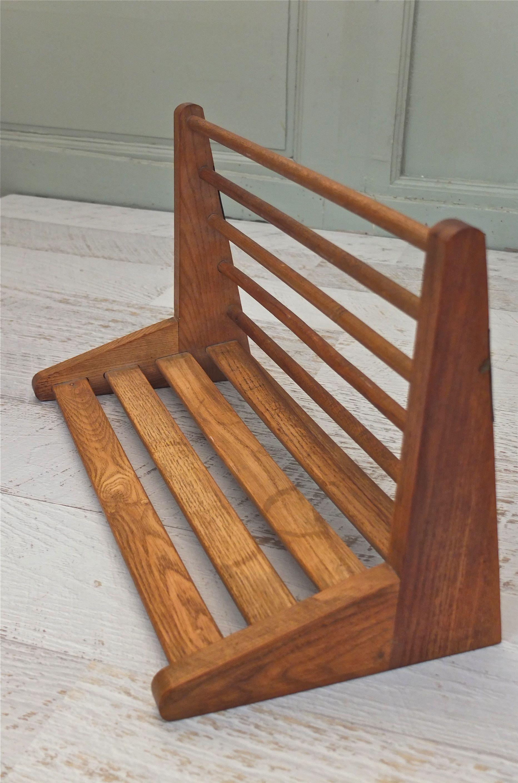 slavia vintage mobilier vintage tag re des ann es 60 hall b. Black Bedroom Furniture Sets. Home Design Ideas