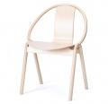 Chaise Again - Ton - beige