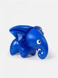 """libuše Niklová - jouet gonflable """"Éléphant"""" - Fatra - design tchèque"""