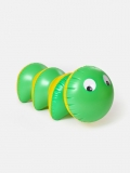 "libuše Niklová - jouet gonflable ""Caterpillar"" - Fatra - design tchèque"