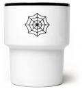 """design polonais - mug mamsam """"toile"""""""