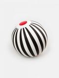 design tchèque - ballon gonflable stripes - Fatra