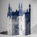 Carte 3D - Prague, la ville aux cents clochers