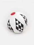 design tchèque - ballon gonflable - Diamonds - Fatra