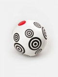 design tchèque - ballon gonflable  Circles - Fatra