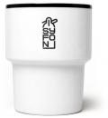 """mamsam - mug en porcelaine """"Syfon"""" - graphisme polonais"""