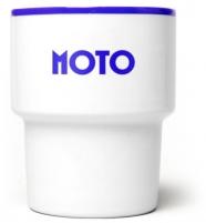 """mamsam - mug en porcelaine """"Moto"""" - design polonais"""