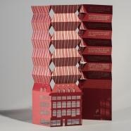 Carte 3D - La maison cubiste à La Vierge Noire