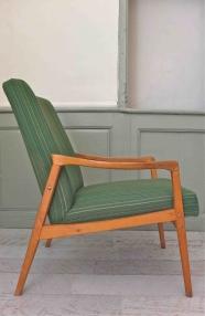 """fauteuil tchécoslovaque""""Tropical"""" B"""