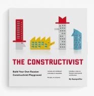 Set de maquettes - The Constructivist - zupagrafika - graphisme polonais