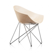 Fauteuil  RM56 WOOD