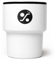 """mamsam - mug désir """" % """" - design polonais"""