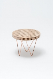 design polonais - table reaktor  - st Furniture