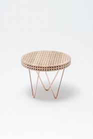 design polonais - table reaktor  - st Furniture