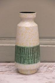 """Vase en céramique des années 60 """"Hambourg""""  - B"""
