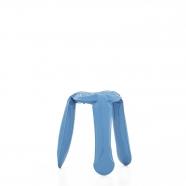 Tabouret Plopp bleu ciel - design polonais - Zieta