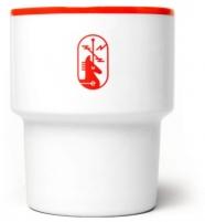 """mug mamsam """"Elektron"""" - design polonais"""