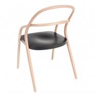 Chaise 002 - Ton - bicouleur
