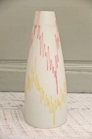 """Lampe mid-century """"Eclair"""""""