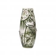 "design polonais - vase Oko série ""Jungle"" en porcelaine de Malwina Konopacka"