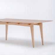 design polonais - table Tamaza (5 teintes disponibles) - St Furniture