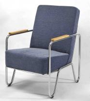fauteuil fonctionnaliste  Honzik