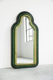 Miroir TRN triple - grand format - Pani Jurek