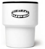 """mamsam - mug en porcelaine """"Super"""" - graphisme polonais"""