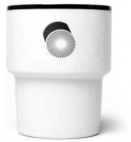 """mamsam - mug en porcelaine """"rotunda"""" - design polonais"""