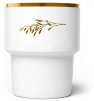 """mamsam - mug en porcelaine """"Printemps"""" - graphisme polonais"""