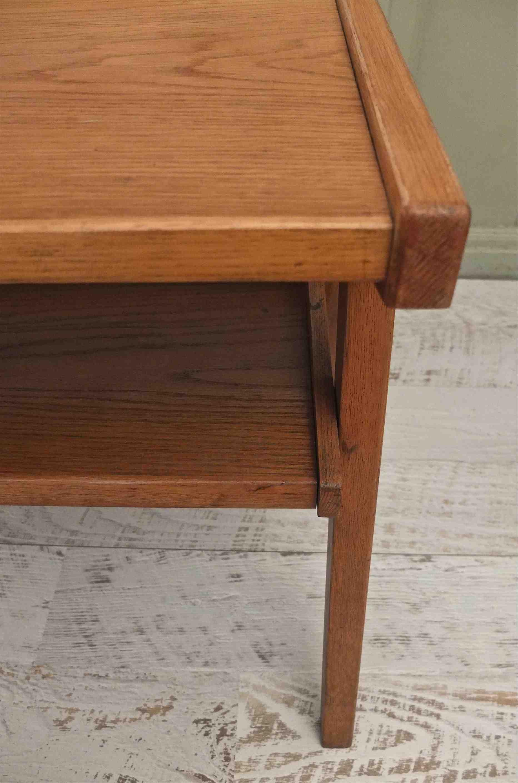 Slavia vintage mobilier vintage bureau enfant des for Mobilier bureau 64